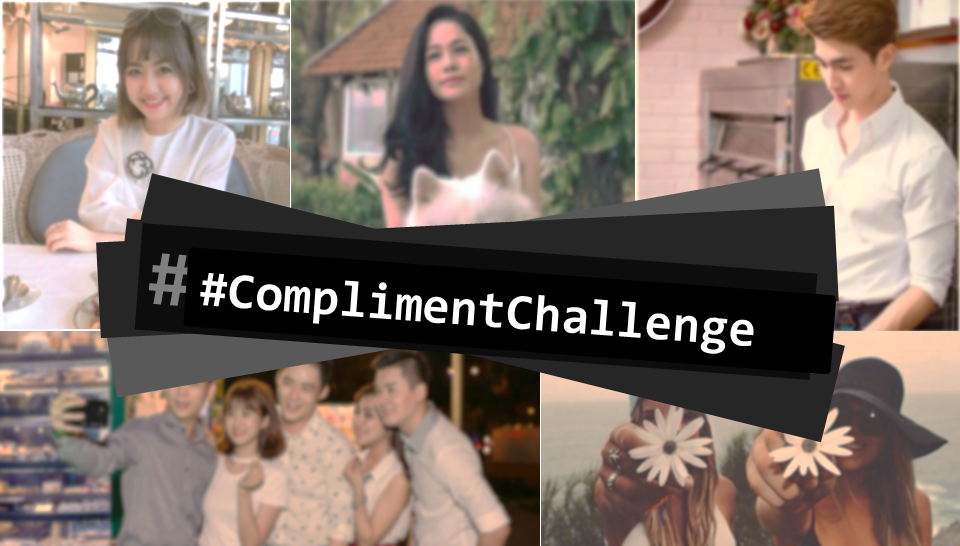 Compliment Challenge _cover_8